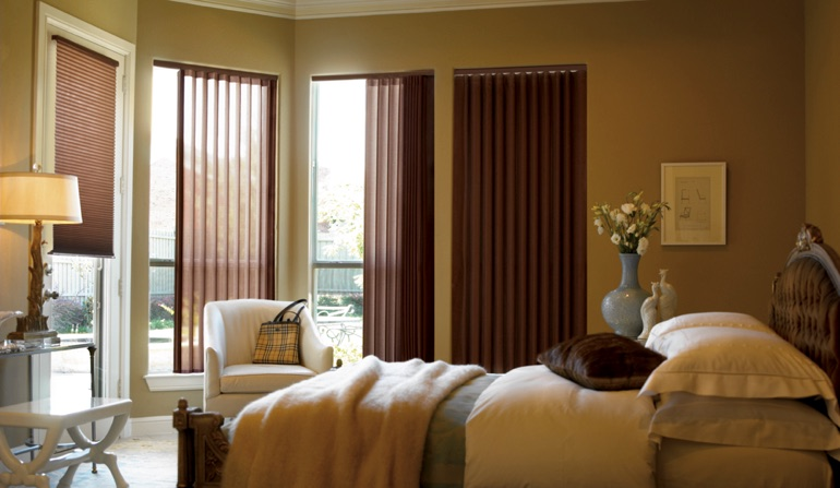 Vertical Blinds In Indianapolis, IN