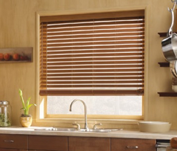 Wood Blinds In Indianapolis, IN