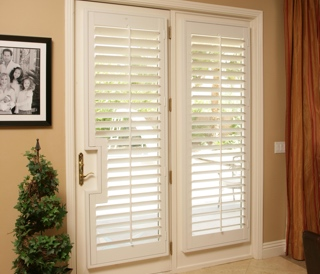 French Door Shutters In Indianapolis, IN
