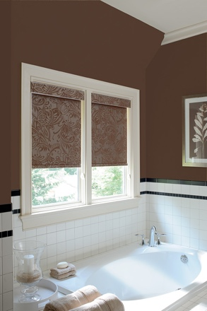 Indianapolis roller shades small