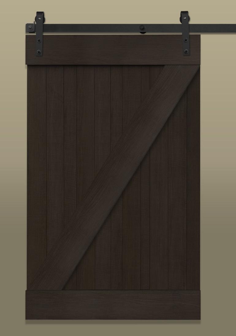 Plank   Top Bottom Z Rail