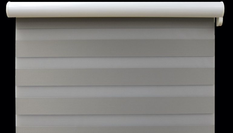 Faux wood plantation shutters in Indianapolis