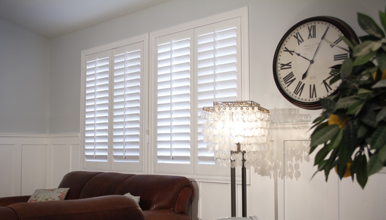 Indianapolis privacy shutters