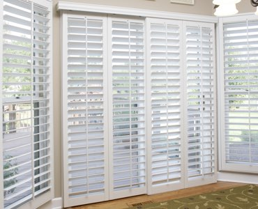 Indianapolis sliding glass door