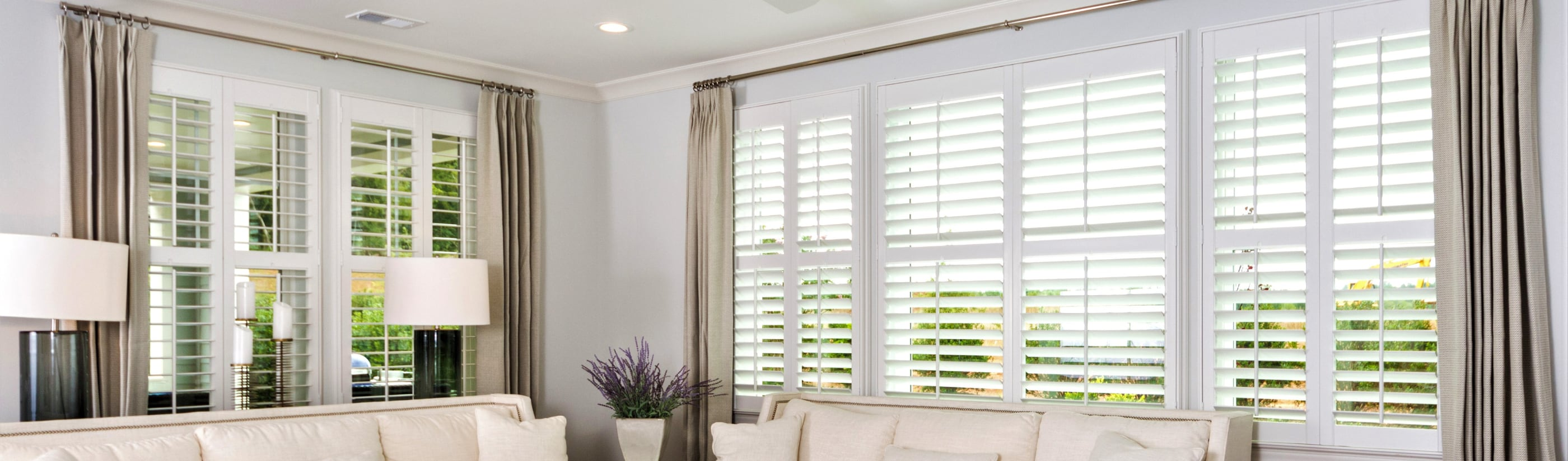 Polywood Shutters Paints In Indianapolis